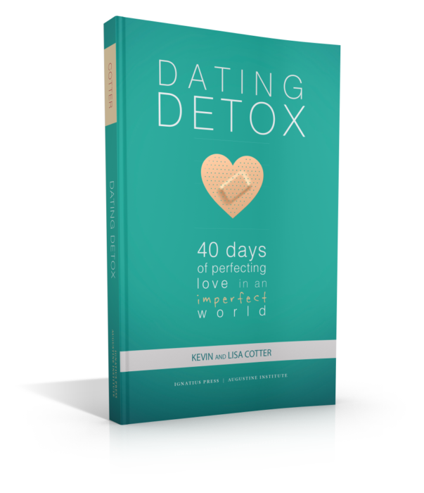 Dating Detox - Kevin and Lisa Cotter