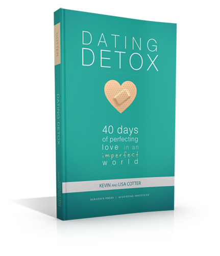 Read the dating detox online free