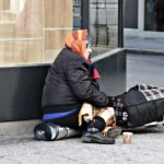 How-to Homeless: Encountering Poverty with Blake Brouillette from Christ in the City