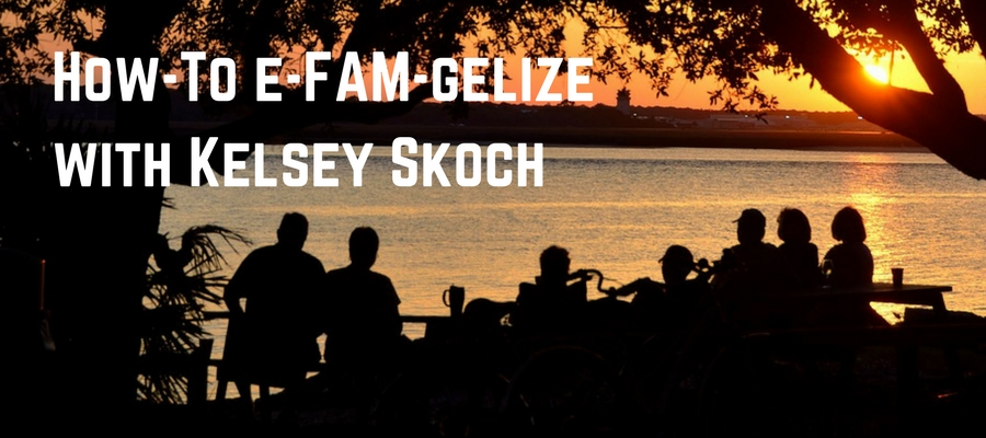 S2 Ep7 How-to e-FAM-gelize: Bringing Loved Ones Back with Kelsey Skoch