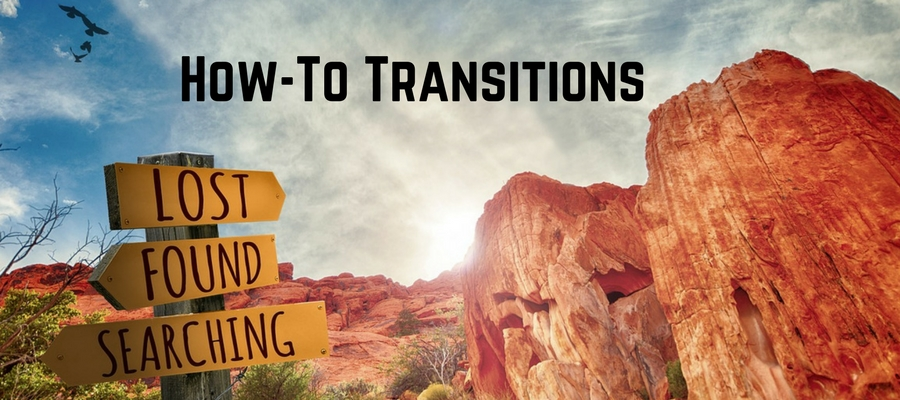 S2 Ep5 How-to Transitions: From Enemy to Opportunity