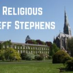 S2 Ep12 How-to Religious: Supporting Friends Who Are Joining Religious Life with Jeff Stephens