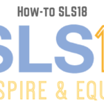 S3 Ep7: How-to SLS18