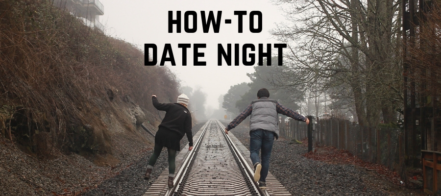 how to date night