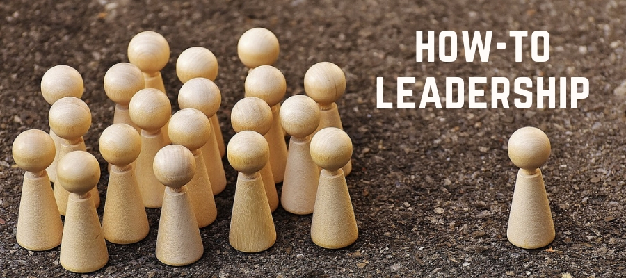 how to leadership