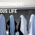 S5 Ep3: How-to Discernment: Religious Life with Sr. Mary Elizabeth Alberts, SOLT